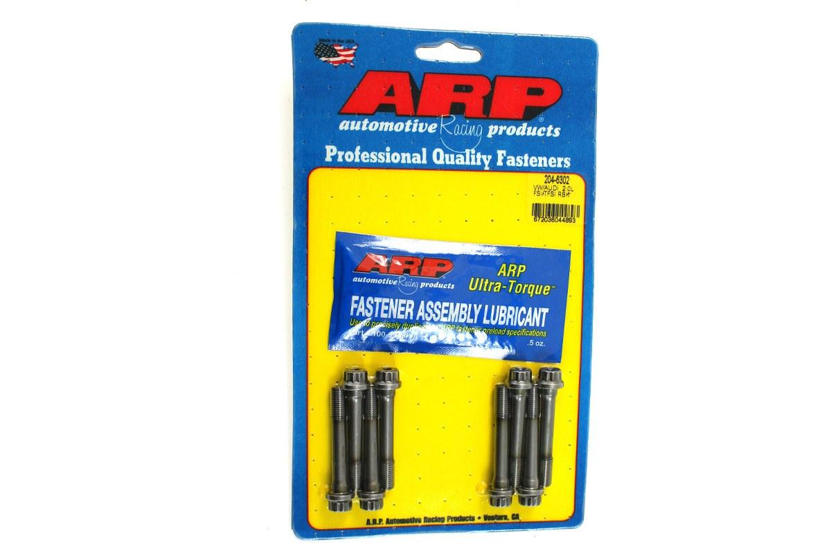 Śruby korbowodów ARP VW AUDI 2.0L FSI/TFSI 204-6302 - GRUBYGARAGE - Sklep Tuningowy